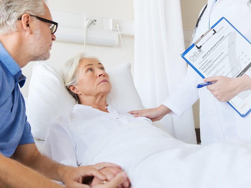 Eligible Patients